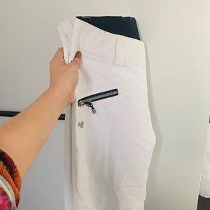 Obermeyer Pants - Obermeyer ski pants